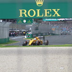 Renault F1 Main Straight thumbnail