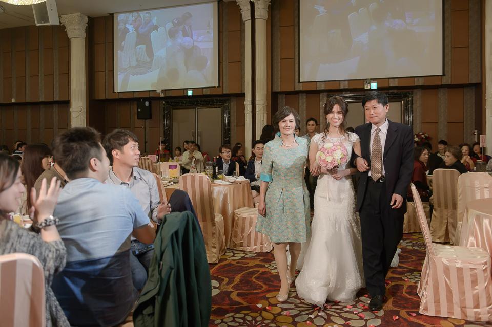 台南情定婚宴城堡永康館 婚禮攝影67