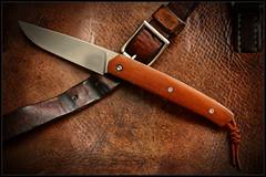 1C5A7457 (bakelite1) Tags: knife knives inox couteaux micarta grini khannibal