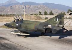 RF-4E 7500 CLOFTING IMG_3590FL (Chris Lofting) Tags: mta phantom f4 larissa matia 348 7500 rf4e greekairforce lglr