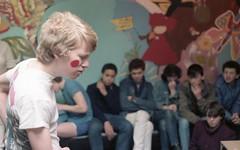 img137 (trisbj) Tags: film liverpool theatre rydal makeup nostalgia workshop 1980s futurist toxteth rathbone