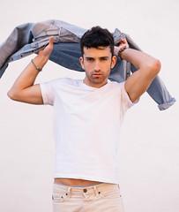 Photo Shoot : Marcel (jkc.photos) Tags: portrait man male fashion model photoshoot