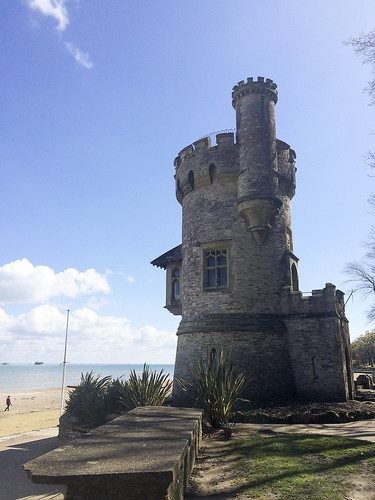 Appley Tower
