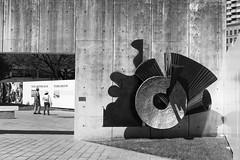 Isamu Noguchi: sculpture for sculpture (minus6 (tuan)) Tags: minus6