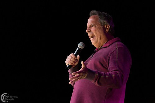 Jon Lovitz - March 19, 2016 - Hard Rock Hotel & Casino Sioux City