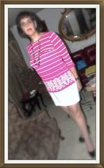 MAYELITA CROSSDRESS (MAYELITA CROSSDRESS) Tags: flower sexy girl beauty female shoes pretty highheels dress sweet girly feminine makeup guadalajara crossdressing ring heels miniskirt crossdresser crossdress gurl vestido petticoat ladyboy zapatillas feminization falda beatifull travesti aretes passable minifalda travestite taconesaltos straigh boyswillbegirls vestidodemujer passablegirl travestte