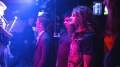 metal people (sergi1457) Tags: portrait people music rock metal night hair pub iron russia brother steel kaluga sariola harats
