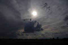 F._IMG8757 (Micha Olesiski) Tags: sun clouds poland polska soce chmury