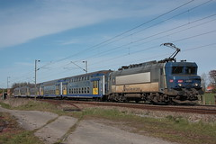 BB 22262RC / Socx (jObiwannn) Tags: train locomotive sncf ter ferroviaire