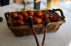 Easter Egg Making (natasajesic123) Tags: easter basket traditional egg eggs wax tradition orthodox celebrate celebrating serbian happyeaster eggcracking