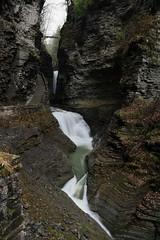 Watkins Glen State Park (Tim Devine Photography) Tags: newyork creek waterfall stream gorge watkinsglenstatepark smcpk28mmf35 sonya7rii smcpentax28mmf35k ilce7rm2