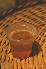 kehwa (janaki g) Tags: tea kashmir kashmiri saffron kehwa