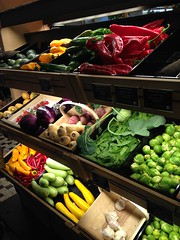 So many things I don't eat (NaPCo74) Tags: bon paris vegetables grande vegetable grocery march grocer lgumes lgume picerie