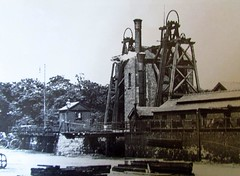 Agecroft Colliery 1900c (Landstrider1691) Tags: history mine historic coal colliers coalmine miners 1900s colliery coalminers agecroft coalpit