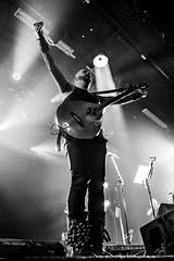 Luc Arbogast - Oreflam Tour - Sedan - 22/01/2016