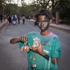 """16 India-4464 (Paulo """"Pop""""  Rapoport) Tags: retratos amarelo paulo rapoport ndia prapoportgmailcom"""
