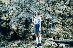 []- (Chris Photography()FB) Tags: girl k t g taiwan 85mm tai kaohsiung     1dx taiwangirl  2470lii