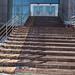 Tapetes nas escadas para não escorregar