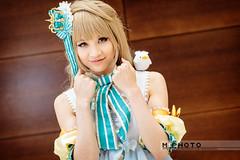 20150517-9351-Acen-Kotori-M1 (m1photo) Tags: portrait game anime cosplay acen kotori lovelive schoolidol
