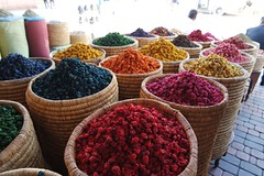 Catchy colors (Pati Moreira) Tags: colors pharmacy morocco marrakech catchy nx3000