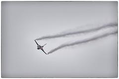 Solo Turk @ Krkkale. (BoBo the Original) Tags: turkey airshow f16 solo tr trk militaryjet krkkale trkhavakuvvetleri solotrk soloturk