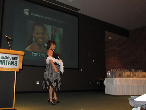 Sparty's Awards, June 2012