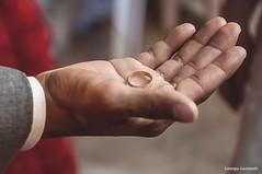 Casamento Josiane e Gustavo (Gergia Gazzinelli) Tags: casamento das aliana alianas beno cerimnia
