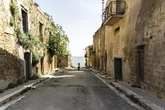 Poggioreale 4 (VincenzoGuasta) Tags: town earthquake ruins ghost fantasma rubble citt rovine terremoto poggioreale