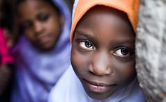 zanzibar (peo pea) Tags: africa school portrait tanzania zanzibar ritratto scuola