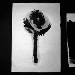 22 apr 16  (5) (beihouphotography) Tags: abstract black art lines ink brush waterproof calligraphic calligraphism