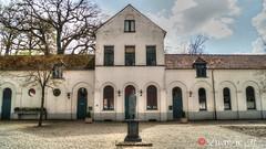 Domaine du chteau de la Hulpe - 03 (Ld\/) Tags: la belgium belgique belgie chateau brabant domaine wallon solvay wallonie hulpe wallonne wallone
