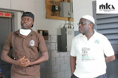 National Waqare Amal at the Maternal and Child Health Hospital in Kumasi, Ashanti Region (14) (Ahmadiyya Muslim Youth Ghana) Tags: youth work hospital amal clean national ashanti region dignity donate ahmadi cleans majlis ahmadiyya khuddamul mkagh waqare