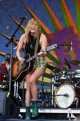 Jazz Fest - Grace Potter