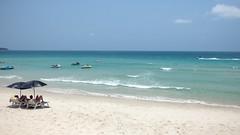 Koh Samui Chaweng Beach (soma-samui.com) Tags: beach thailand kohsamui chaweng     baantalayresort