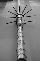 I.N.R.I. (vincenzopeci.com) Tags: street white black rome roma 35mm photography strada jesus e essential passion fujifilm inri bianco nero biancoenero golgota
