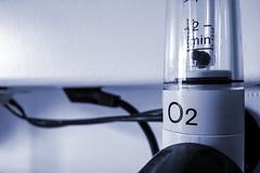 Sauerstoff 117/366 (Skley) Tags: foto o2 bild medizin krankenhaus gesundheit 2016 kontrolle forschung sauerstoff untersuchung vorsorge 117366