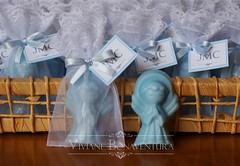 Lembrancinha Batizado (Viviane Bonaventura) Tags: sabonete lembrancinhabatizado lembrancinhabatismo