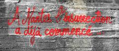 Nantes manifestation 28 avril 2016 (aloeildeverre@yahoo.fr) Tags: urban black fleur mobile riot action gaz police ile el ag block baco quai bt flic nantes feu resistance manifestation loi crs gendarme arrestation pav gendarmerie meutes rebelion hoteldieu brgger feydeau meute flashball urbaines lacrymogne libertaire violences thomet policieres gl06 loeildeverrephotographie khomeri
