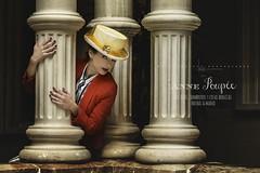 Sesiones para Anne-Poupe (Ral Barrero fotografa) Tags: fashion seleccionar