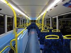 Interior: MHV11 BU16OVY