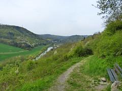 2016 Germany // Lahnwanderweg // (maerzbecher-Deutschland zu Fuss) Tags: trekking germany deutschland hiking natur trail wandern rheinlandpfalz wanderweg 2016 wanderwege fernwanderweg weitwanderweg maerzbecher lahnwanderweg deutschlandzufus deutschlandzufuss