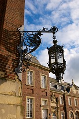 (allanimal) Tags: city castle architecture streetlamp stockcategories afszoomnikkor2470mmf28ged