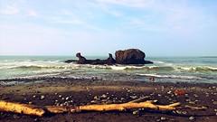 El Tunco Beach (jeovany.erazo) Tags: mar nokia surf playa paisaje el elsalvador olas lalibertad tunco pureview lumia1020 jeovanyerazo