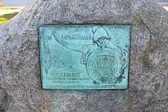 IMG_2592 A (mhellekjaer) Tags: monument michigan kalamazoo bronsonpark historicdistrict spanishamericanwar 269 nationalregisterofhistoricplaces ussmaine nrhp