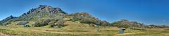 Cresta Valley Ski Area - Mt Buffalo (Arcus Cloud) Tags: panorama mountain mountains alps landscape landscapes nationalpark outdoor pano australia bluesky victoria panoramic mountainside nationalparks australianlandscape hdr highcountry landscapephotography victorianalps mtbuffalo hdrphotography mtbuffalonationalpark hdrpanorama panoramaphotography australianlandscapes hdrlandscapes alpineregion hdrlandscape