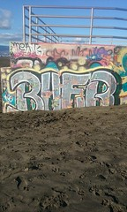 Buer PIE (MOB IN DA BAY) Tags: california street urban art cali graffiti artist calif cal graff northern nor