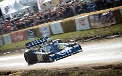 Car Fest South 2015 - Jody Scheckter, Tyrrell P34 (Hooften) Tags: f1 formula1 1976 tyrrell 6wheeler jodyscheckter carfest