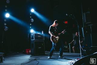 August 13, 2015 // Basement @ 9.30 Club, Washington, D.C. // Shot by Jake Lahah