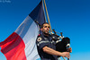 Bagpipe (Guiply) Tags: france canon french marine lafayette flag military navy national amateur nofilter bagpipe cornemuse bagad