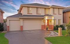 5 Yaldara Street, Kellyville Ridge NSW